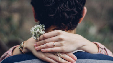 Unsere perfekte Verlobung
