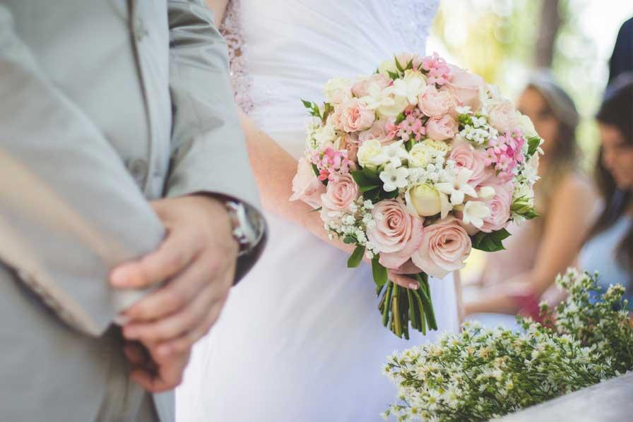 Die schönsten Hochzeitsgedichte