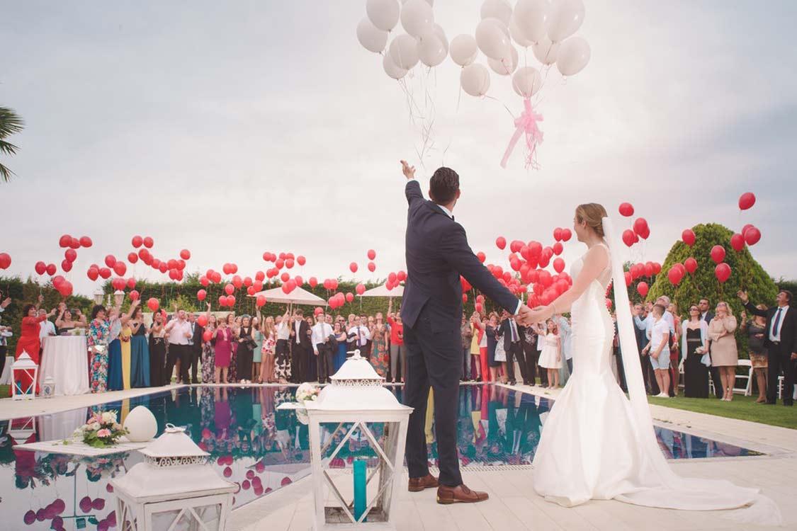 top 10 Hochzeitsplanung - die perfekte Hochzeit