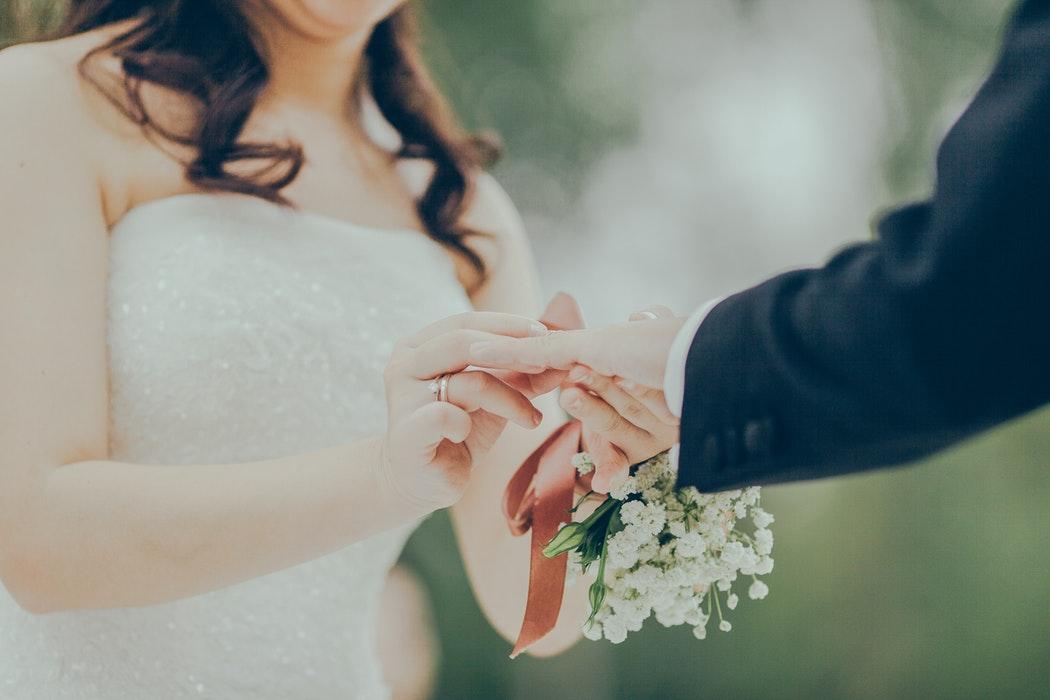 Die 10 häufigsten Fehler bei der Hochzeitsplanung.