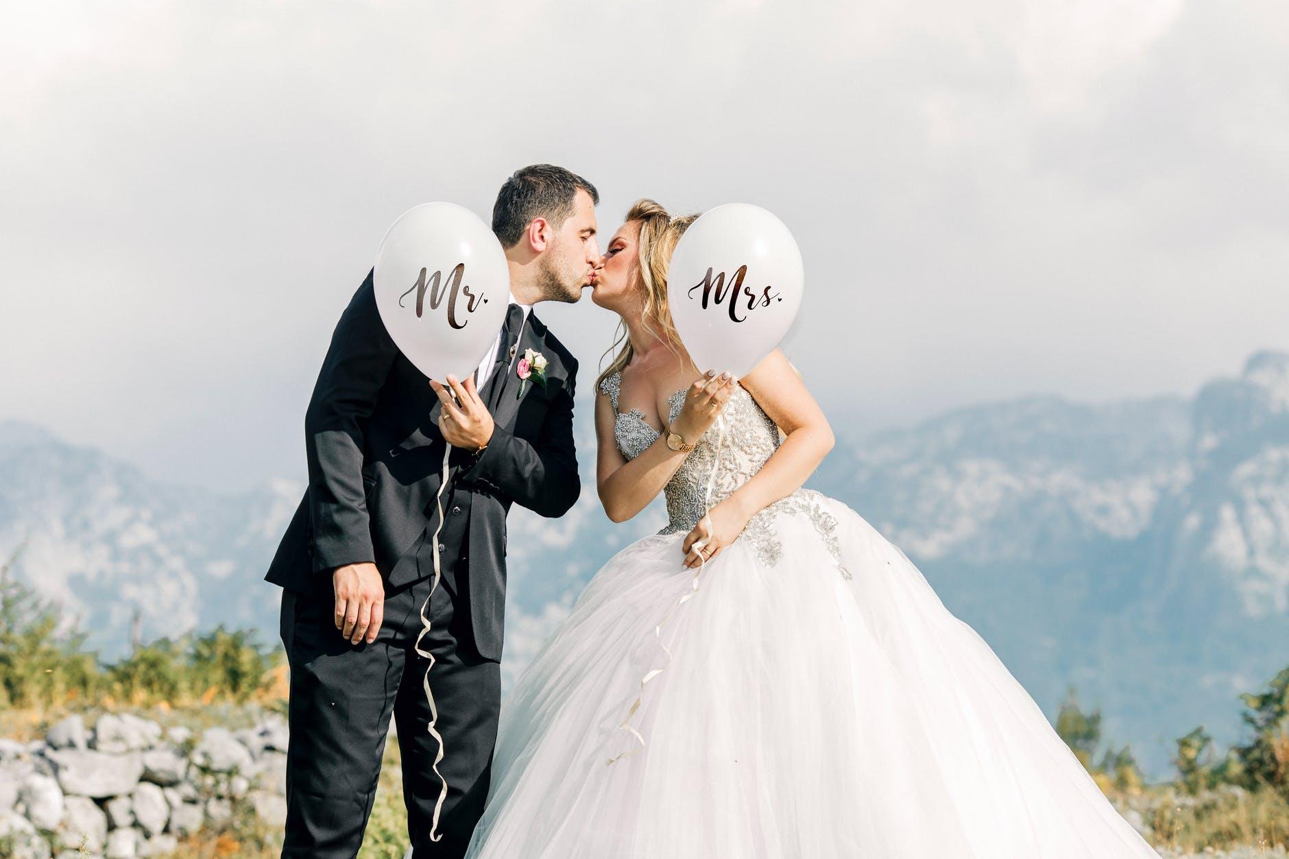 Beliebte Hochzeitsspiele – Die Besten Spiele zur Hochzeit