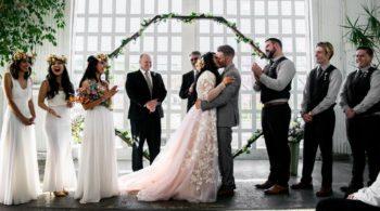 Hochzeits-Checkliste