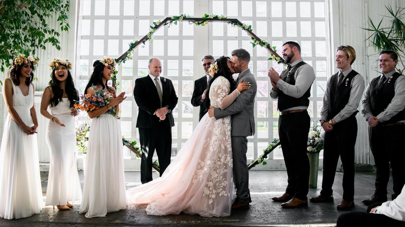 Checkliste Hochzeit – Heiraten in 2020